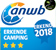 anwb camping spain soria urbion