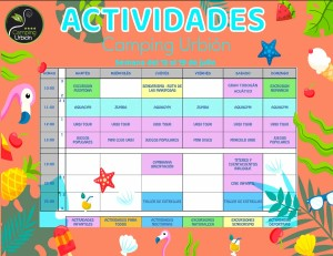 ACTIVIDADES-JULIO-CAMPING-URBION-VERANO