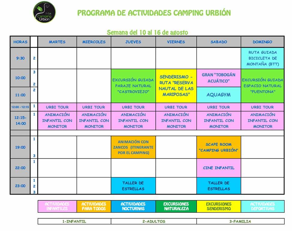 ACTIVIDADES-4-CAMPING-URBION-AGOSTO-1-SORIA