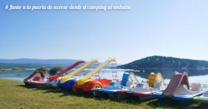 actividades camping urbion soria