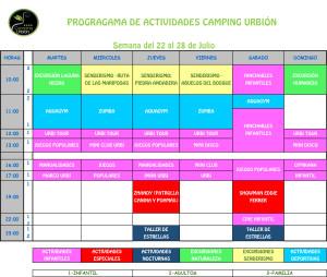 PROGRAMA-ACTIVIDADES-CAMPING-URBION-2019-22-28-JULIO