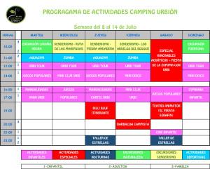 PROGRAMA-ACTIVIDADES-CAMPING-URBION-2019-8-14JULIO
