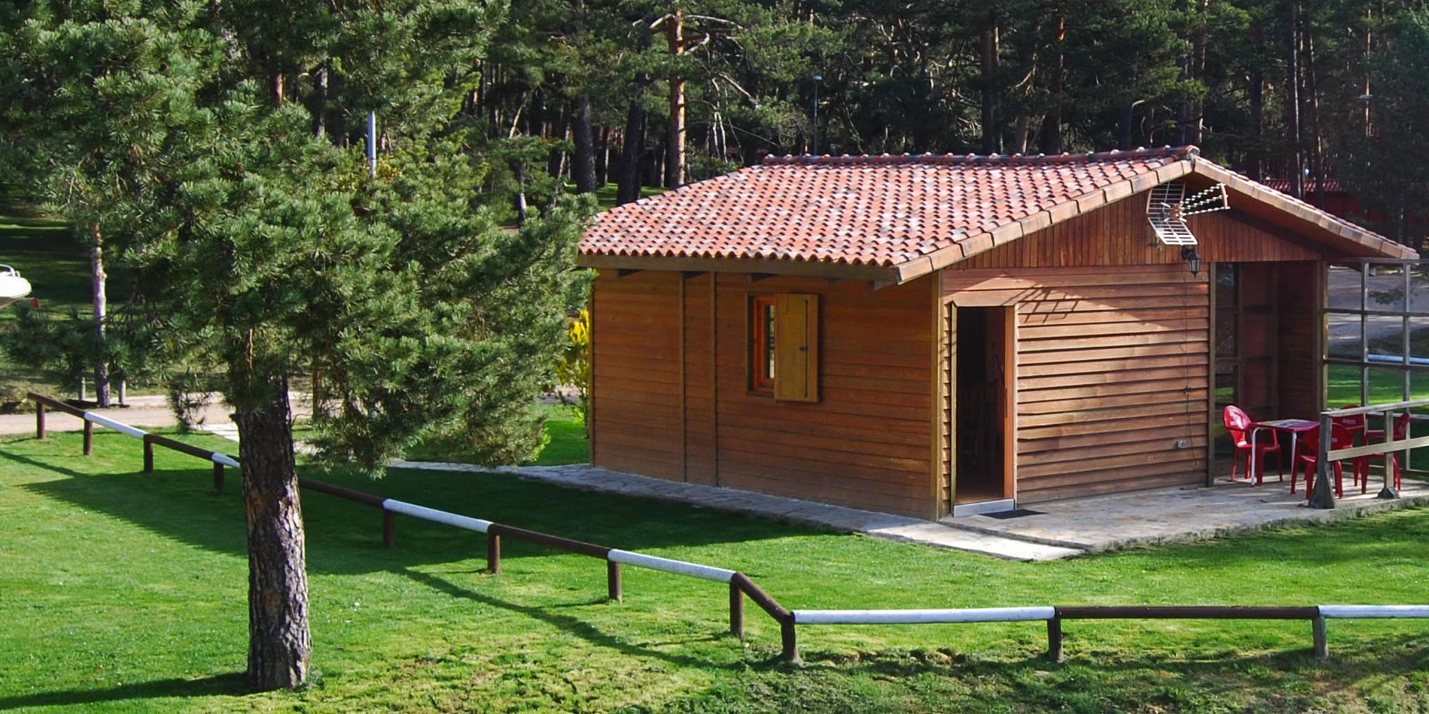 bungalow-buenavista-camping-urbion-soria