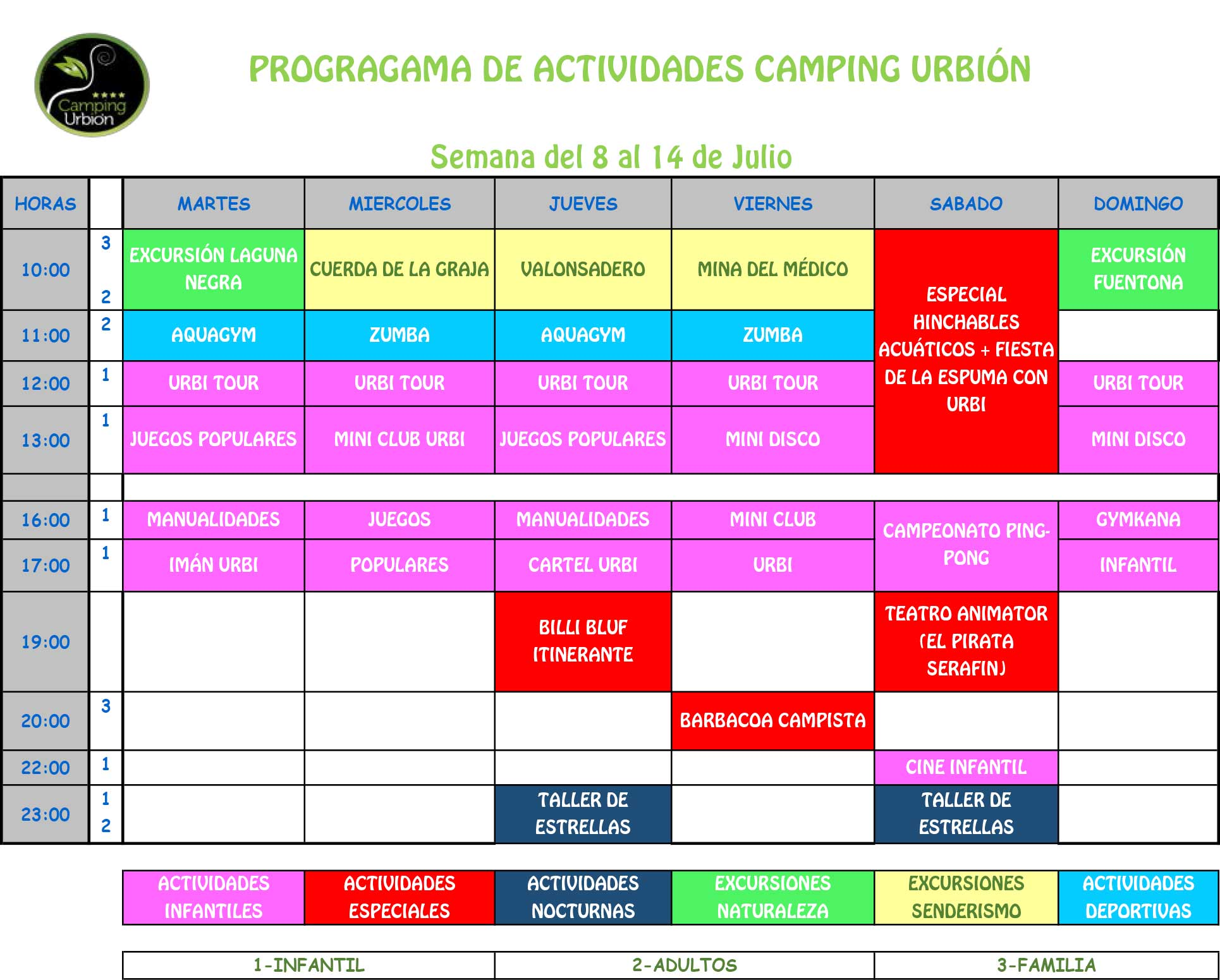 PROGRAMA-ACTIVIDADES-CAMPING-URBION