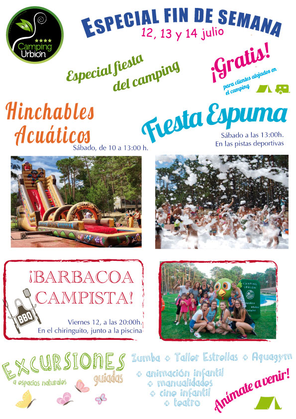 CARTEL-FIESTA-CAMPING-URBION-2019