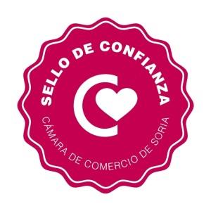 SELLO CONFIANZA CAMPING URBION