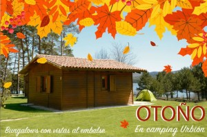 OTOÑO CAMPING URBION
