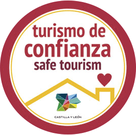 SELLO-CONFIANZA-CAMPING-JUNTA-CASTILLA-Y-LEON