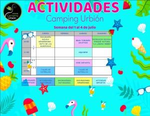 ACTIVIDADES-CAMPING-URBION-VERANO